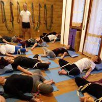 yoga e ansia