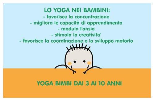 yoga bimbi 2